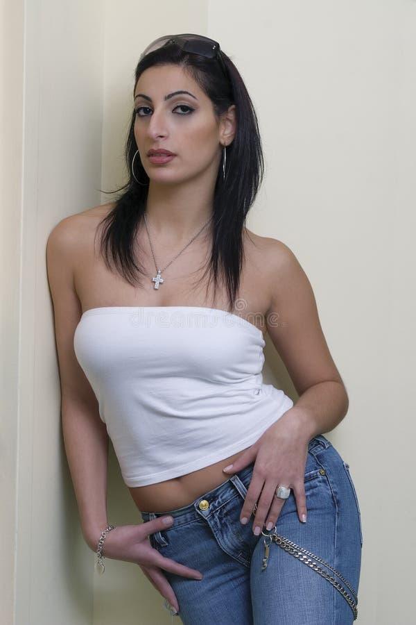 Download Fashion model stock photo. Image of hottie, glasses, fashion - 639726