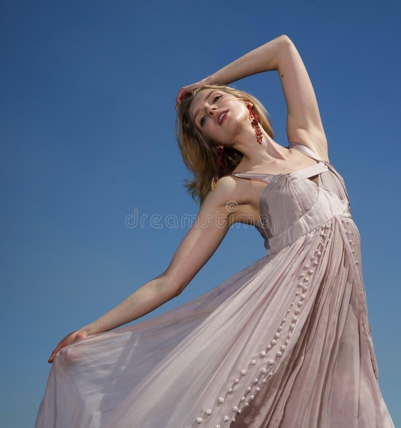 Fashion Model, Beauty, Model, Shoulder stock photography