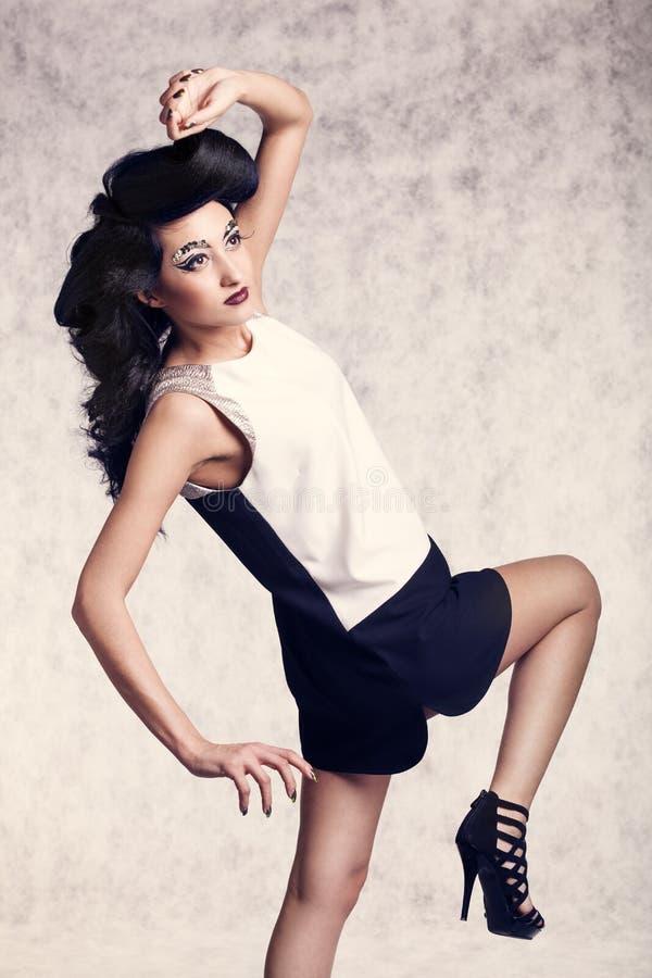 Download Fashion movement stock photo. Image of fashion, hairdresser - 31976746