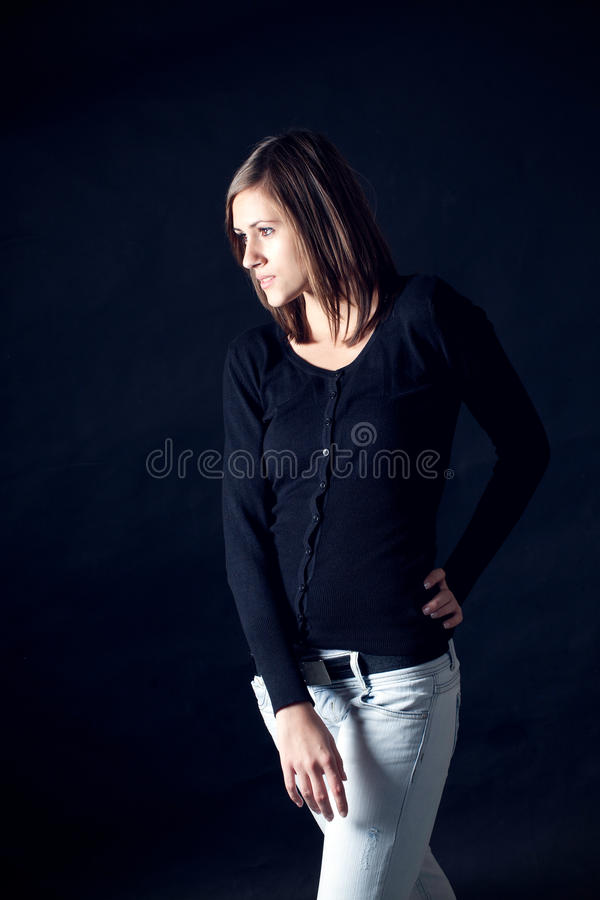 Download Fashion Photo stock image. Image of adult, human, portrait - 31729641