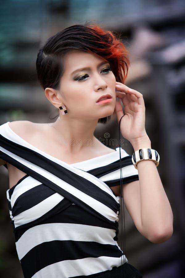 Fashion photography stock photography
