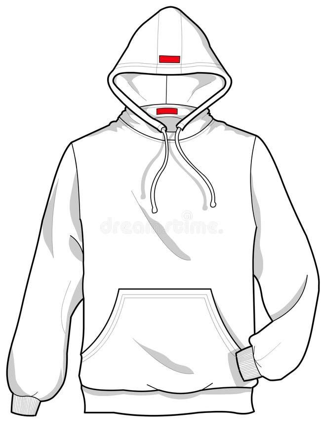 Download Fashion Plates Man Swearshirt Stock Illustration - Illustration: 4722231