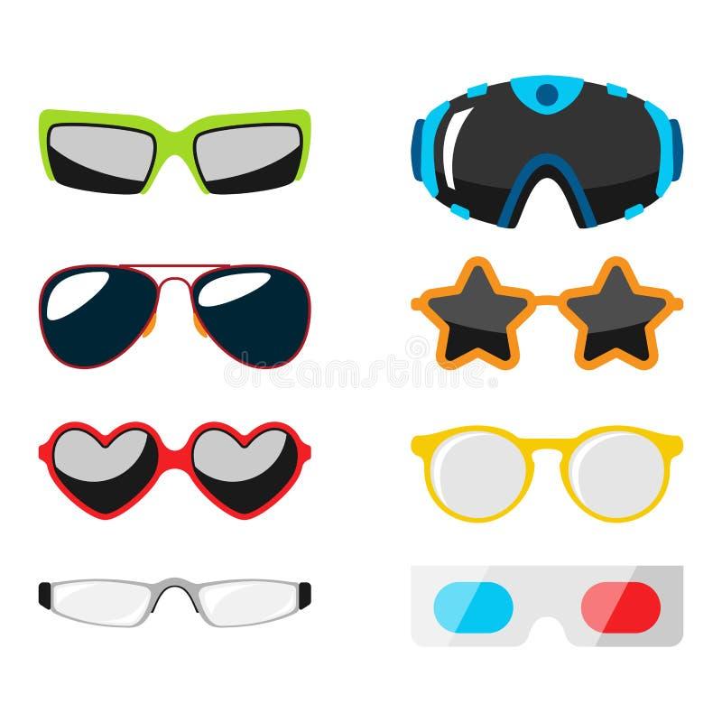 Modern Adjust Plastic Frame Glasses Festooning - Frames Ideas ...