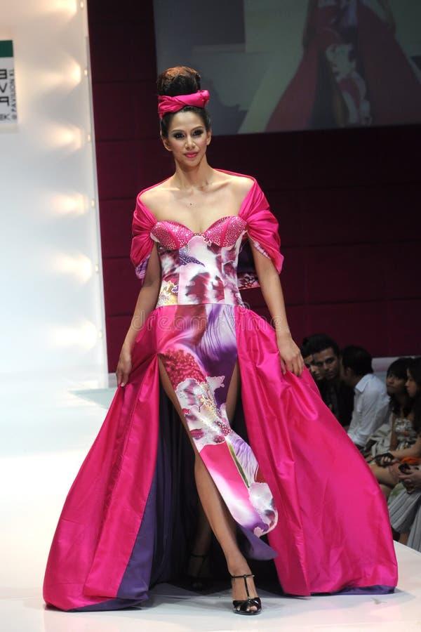 Free Fashion Show Royalty Free Stock Photo - 12879425