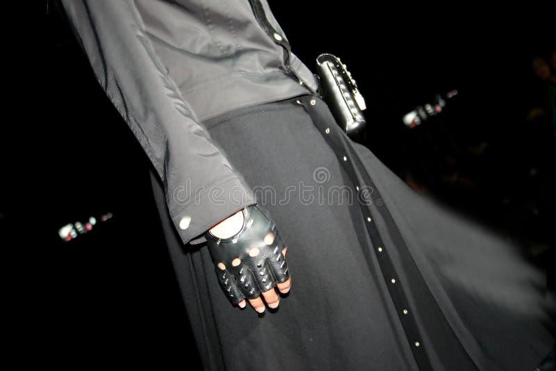 Download Fashion show stock image. Image of urban, aggressive, goth - 739455