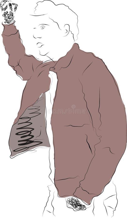 Download Fashion Teen Men Stock Image - Image: 23069941