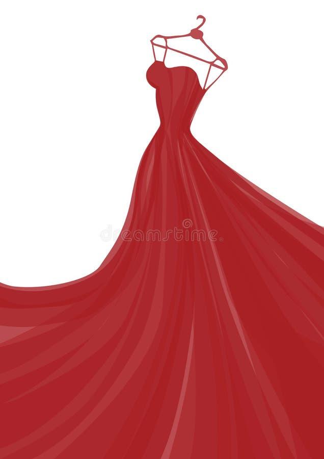 Fashion vector ilustration stock image