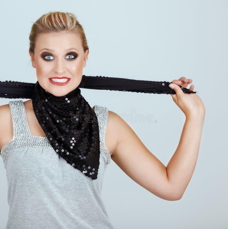 fashion victim στοκ εικόνα με δικαίωμα ελεύθερης χρήσης