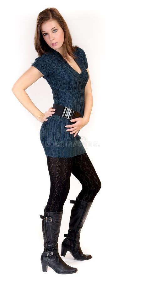 Free Fashion Women Royalty Free Stock Photography - 11803217