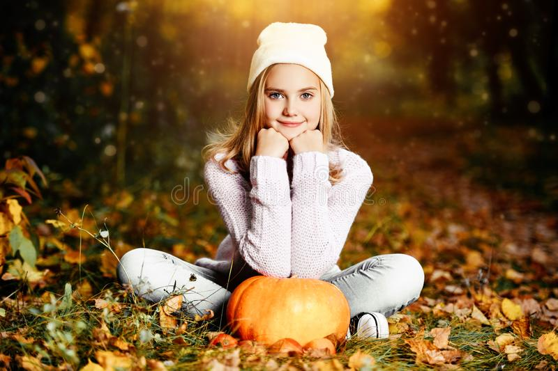 Fashion for young girls stock image