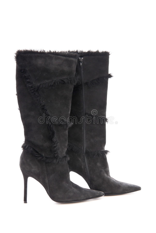 Download Fashionable Boots Royalty Free Stock Photography - Image: 22040667