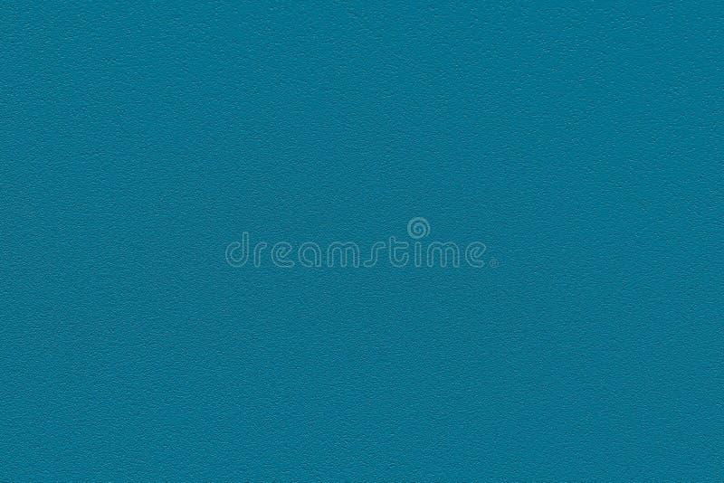 Fashionable color azul pantone de la temporada primavera-verano 2020 de la semana de la moda en Nueva York Textura de caucho poro fotografía de archivo