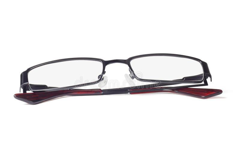 Download Fashionable eyeglasses stock image. Image of eyesight - 18890883