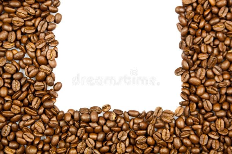Download Fasole Odizolowywać Na Białym Tle Kawa Piją Pocztówkowego Projekta Pojęcie Zdjęcie Stock - Obraz złożonej z kofeina, aromaty: 53785202