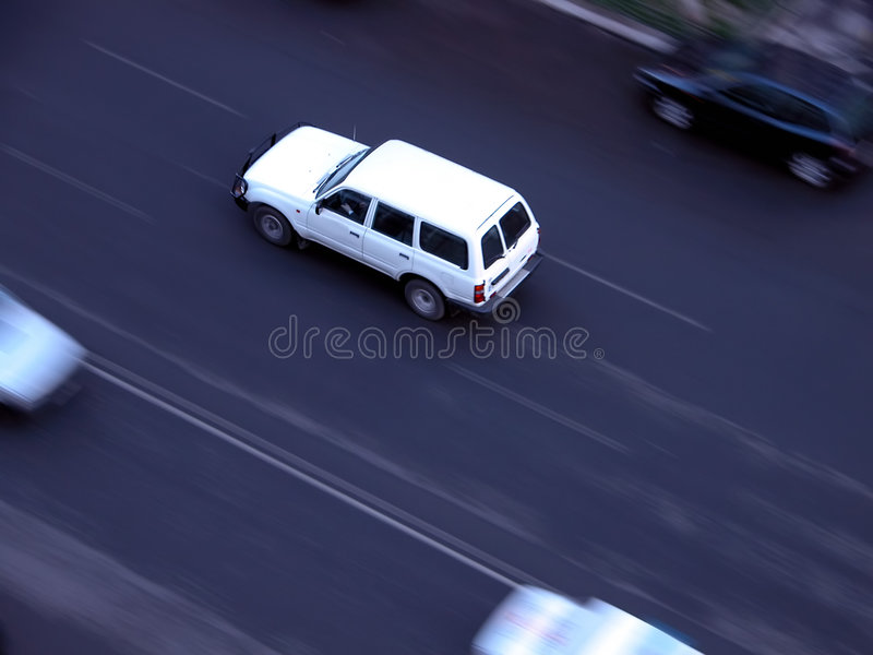 Download Fast car stock image. Image of industry, lanes, lane, motion - 1087