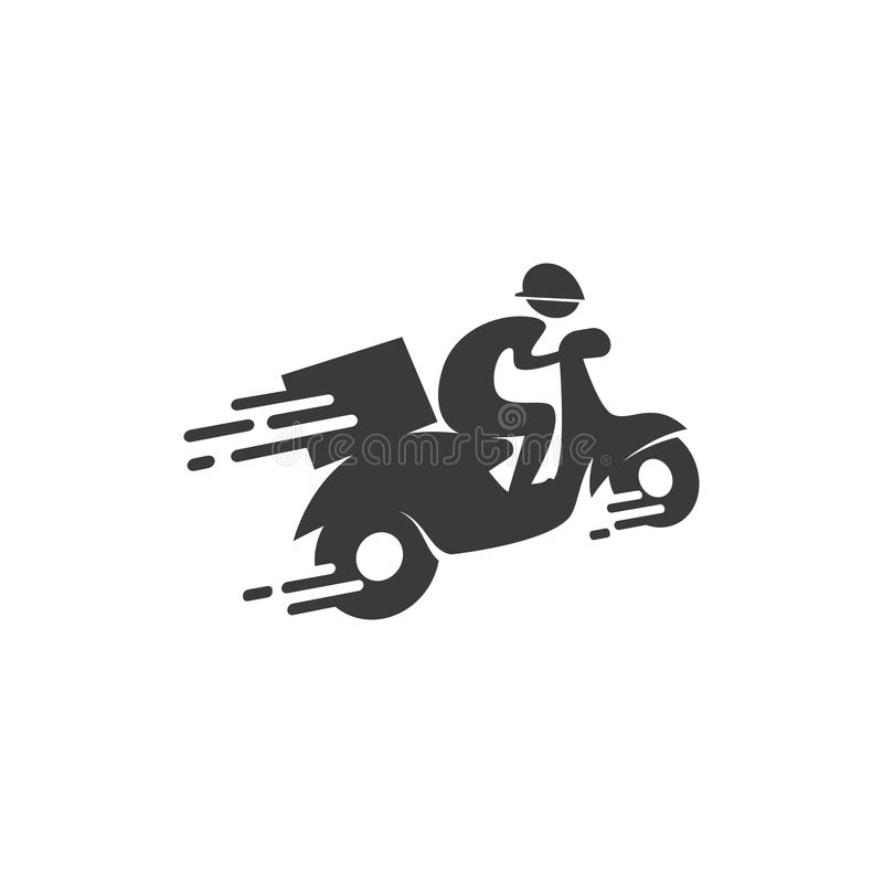 Business Delivery Symbol, Transport Icon, Truck With Arrow ...