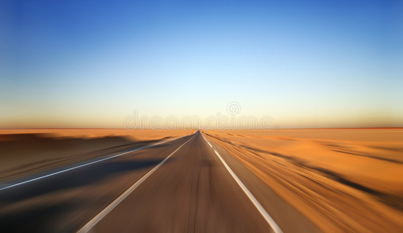 Download Fast Driving stock photo. Image of moving, driving, perspective - 3267730