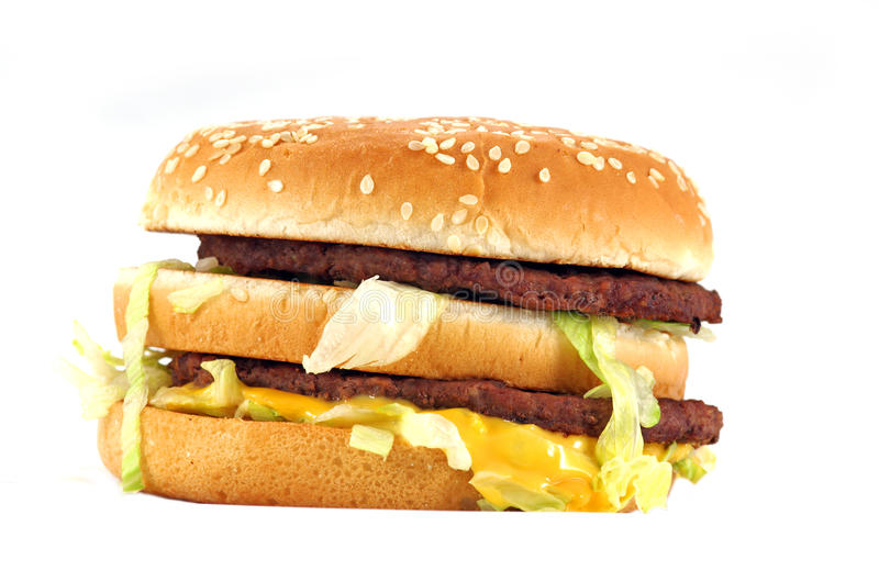 Download Fast Food Stock Photo - Image: 21068660