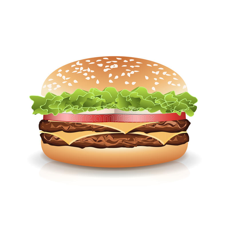 What Is In Fast Food Hamburger Meat