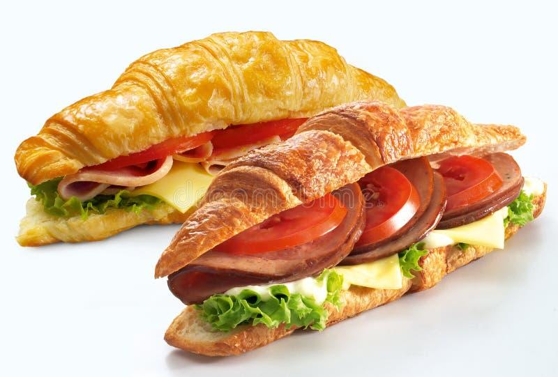fast foody zdjęcia royalty free