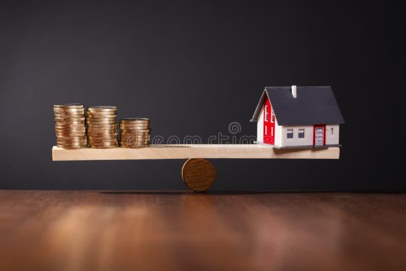 Fast konstruktionsfinans fotografering för bildbyråer