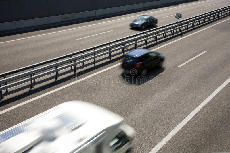 Download Fast-moving stock photo. Image of transport, freeway - 12403826
