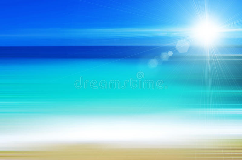 motion blur sea - photo #21