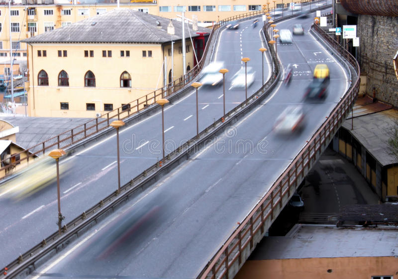 Download Fast traffic stock photo. Image of cities, fast, circulate - 13175054