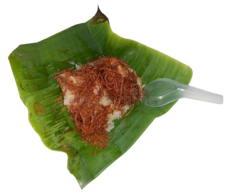 Fastfood Tailândia foto de stock