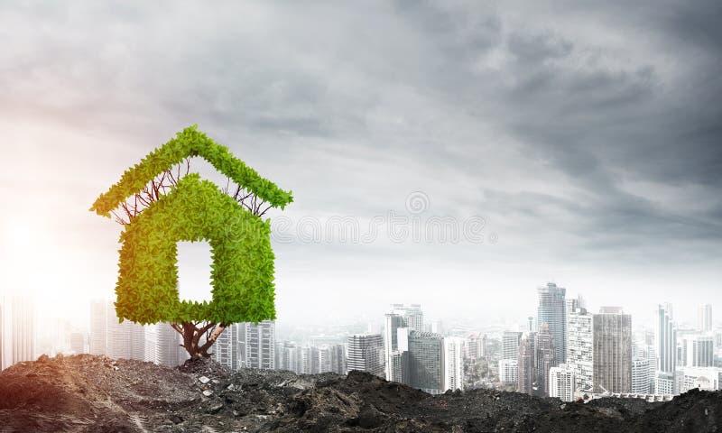 Fastighetsinvesteringar royaltyfri fotografi