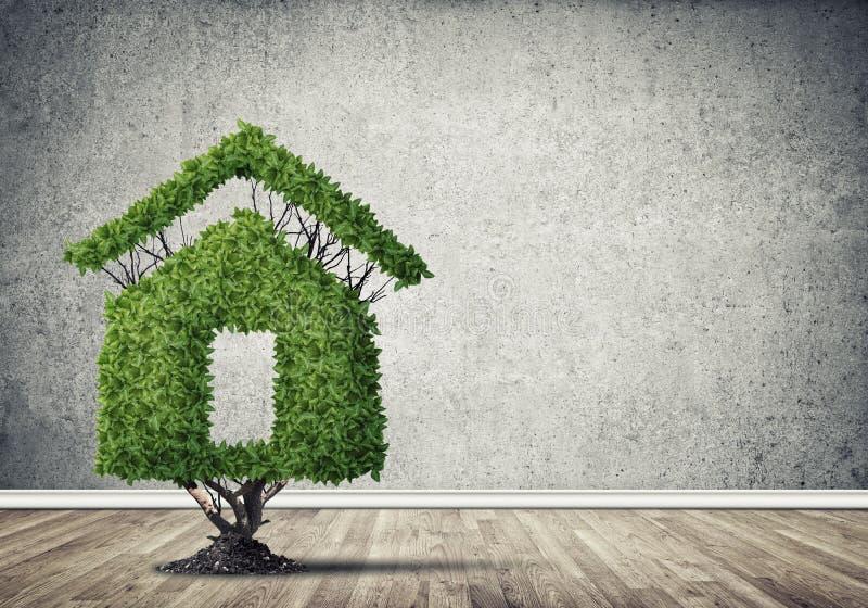 Fastighetsinvesteringar arkivbild