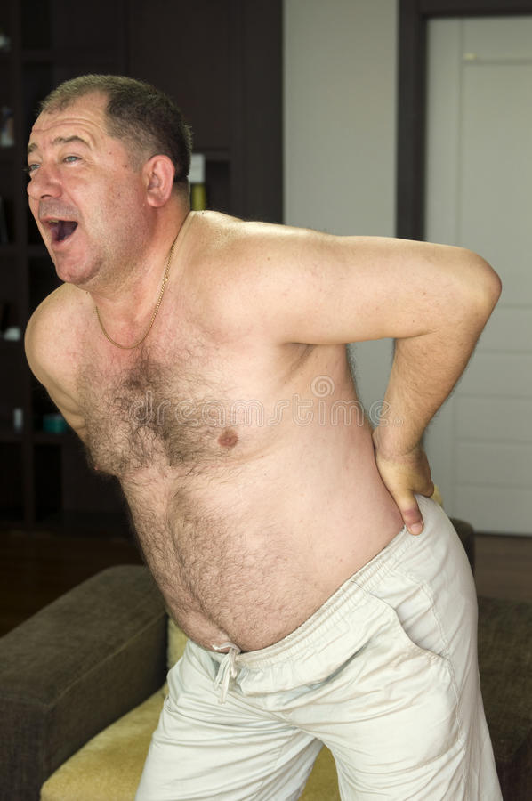 Download Fat man stock photo. Image of disease, complaint, cure - 13327066