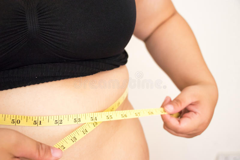 Download Fat stock image. Image of beauty, health, bind, black - 83701775