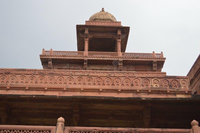 Fatehpur Sikri στοκ εικόνες