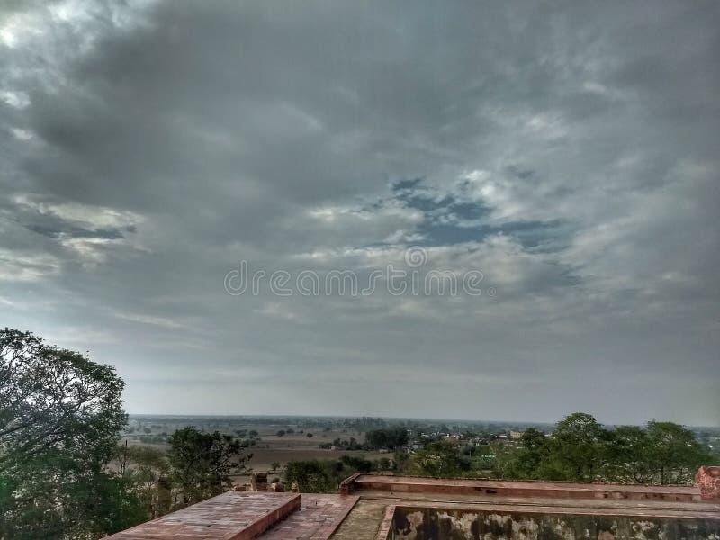 Fatehpur Sikri zdjęcie royalty free