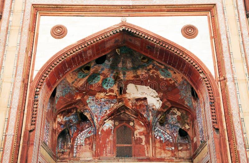 Download Fatehpur Sikri, India Stock Image - Image: 24933581