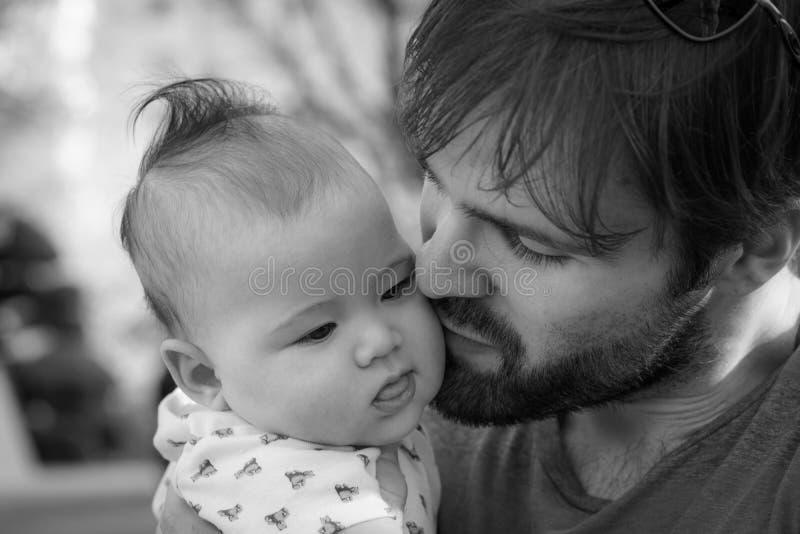 Father And Child Portrait Free Public Domain Cc0 Image