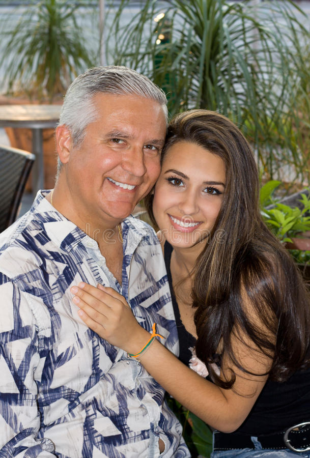 Download Father And Daughter Lifestyle Stock Photo - Image: 17993750