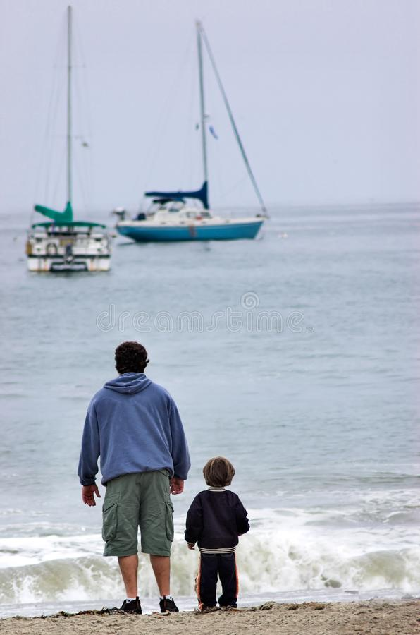 64d2c23c6c1 Stock Photography  Father And Son Picture. Image  1256792