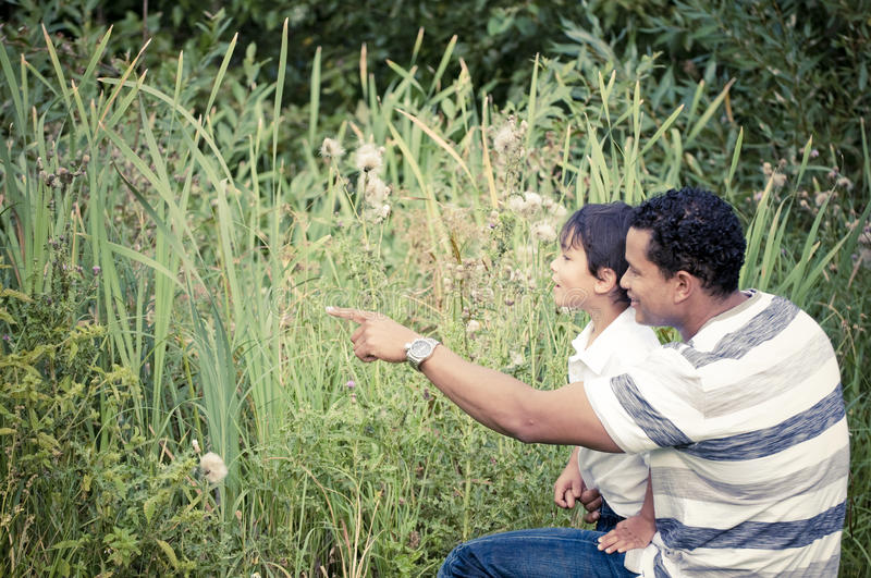Download Father And Son Royalty Free Stock Photos - Image: 28439738