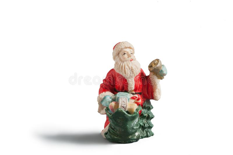 Download FatherFrost στοκ εικόνα. εικόνα από santa, ευτυχής, christmastime - 105402635