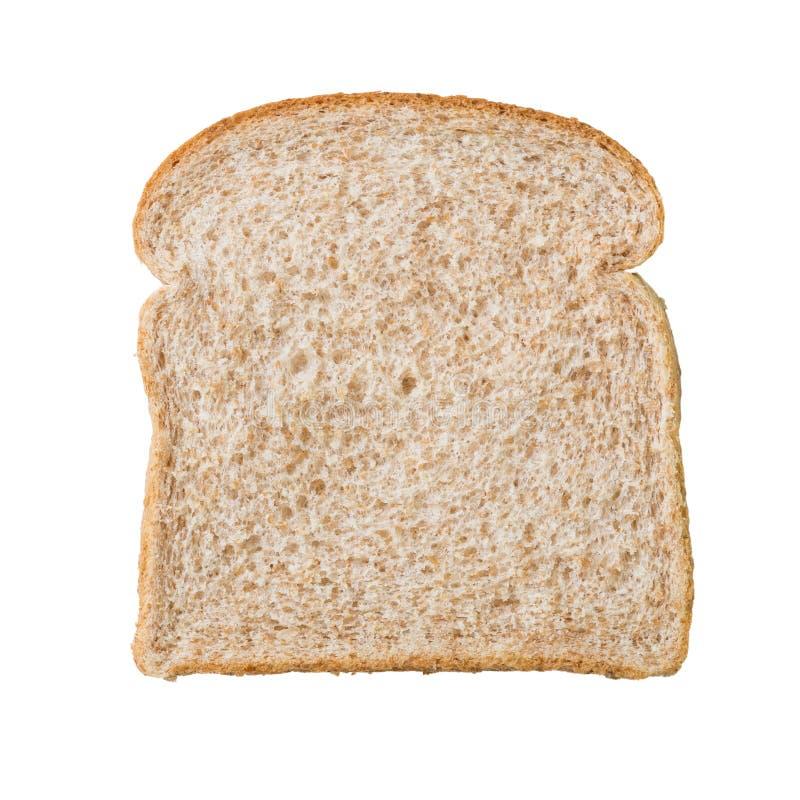 Fatia do pão de Multigrain imagens de stock royalty free