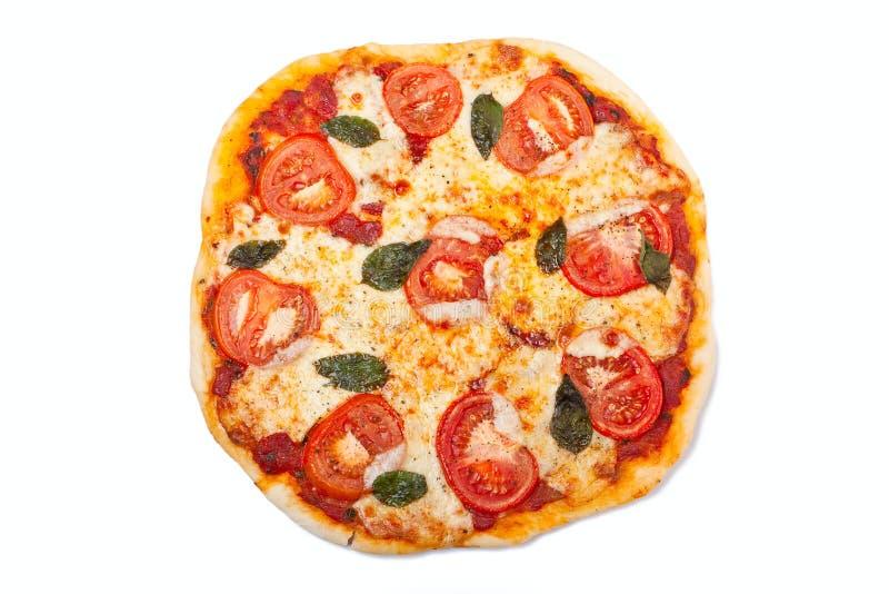 Fatias de pizza imagem de stock