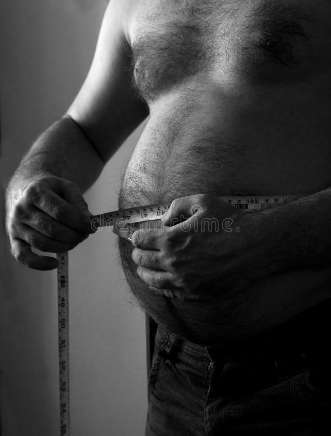 Download  stock photo. Image of suffering, diabetes, fatty, weight - 8746806
