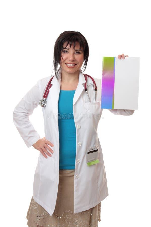 Fatti medici fotografie stock libere da diritti