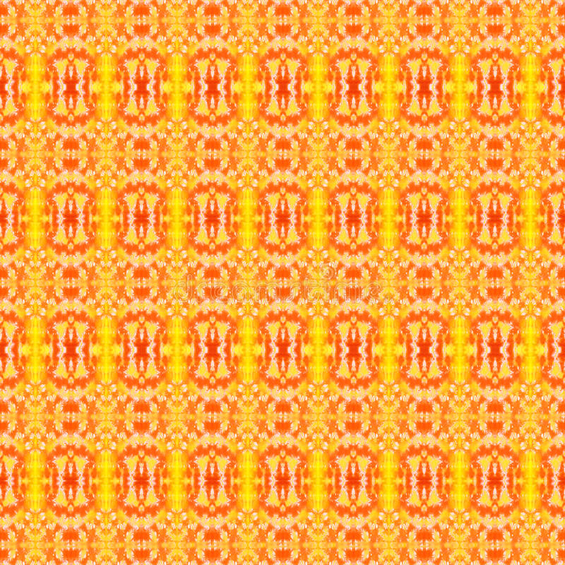 Background Seamless Tie Dye Pattern. Created using a pattern originated from tie dye royalty free stock photography