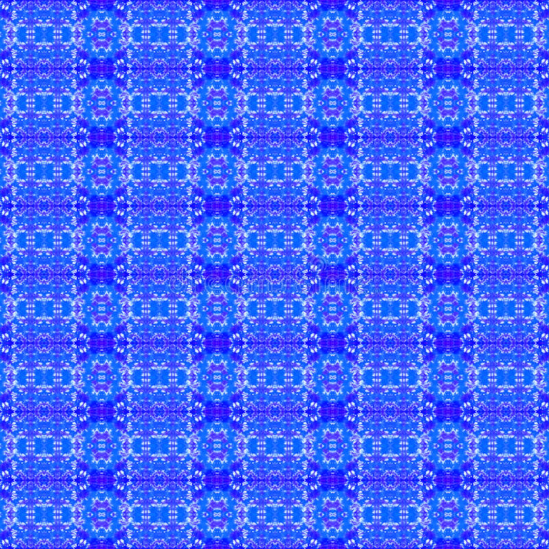 Background Seamless Tie Dye Pattern. Created using a pattern originated from tie dye stock images