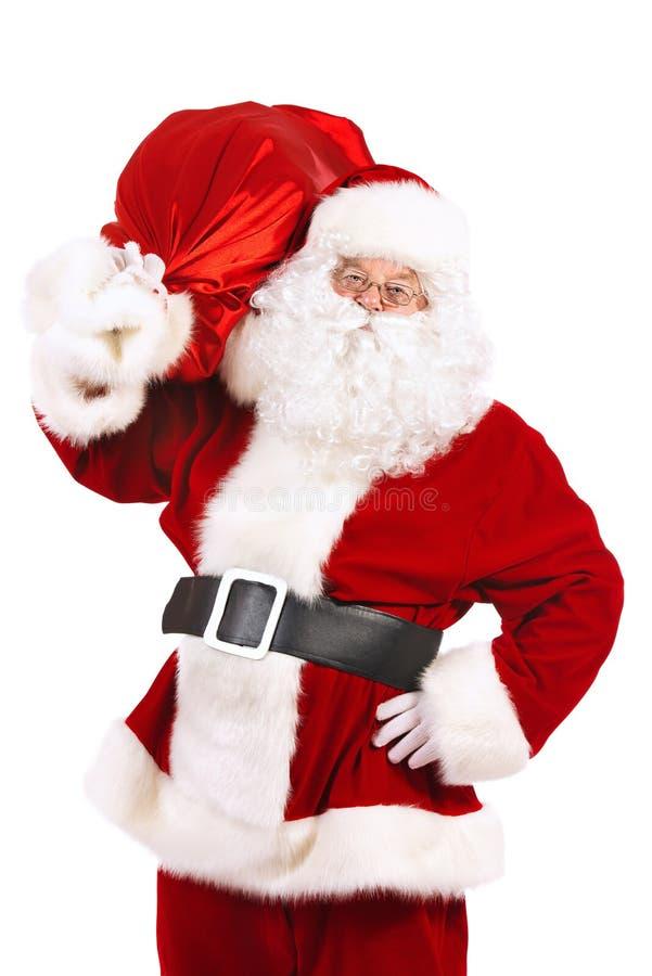 Favola Santa fotografia stock