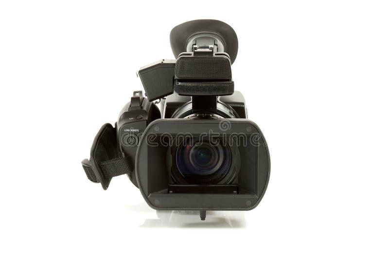 Favorable cámara de vídeo imagenes de archivo