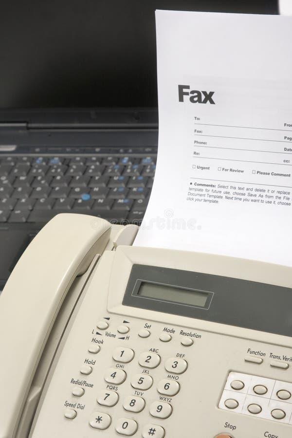 Free Fax Royalty Free Stock Photos - 15462618
